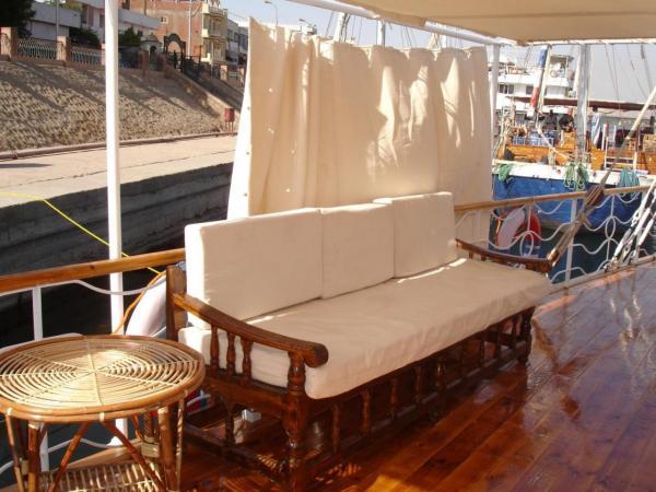 sun-deck SOBEK