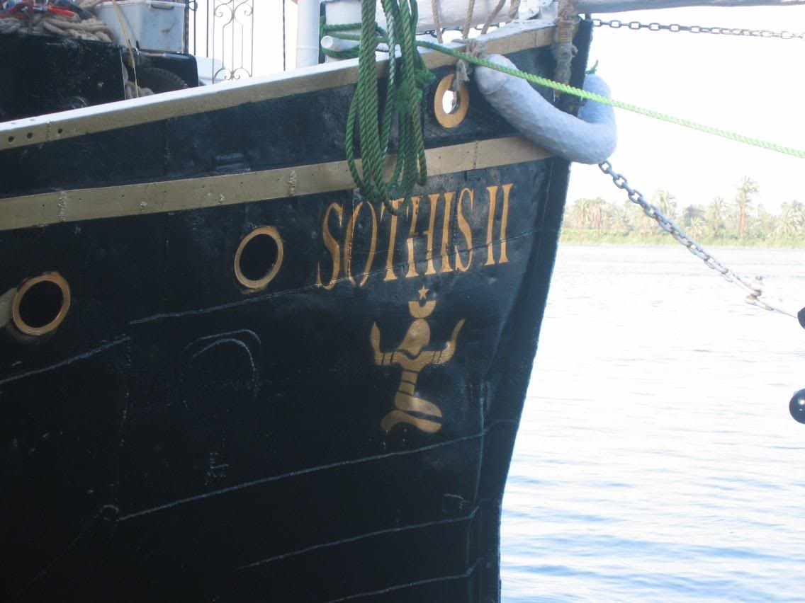 le SOTHIS II