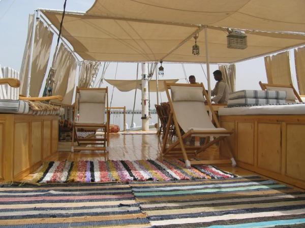 sun-deck SOTHIS II