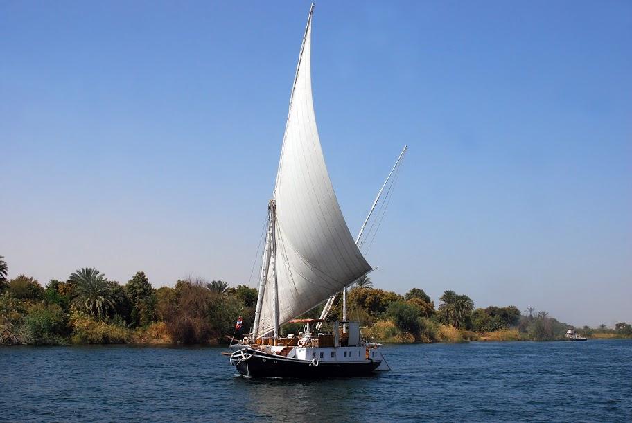 SOTHIS II en navigation