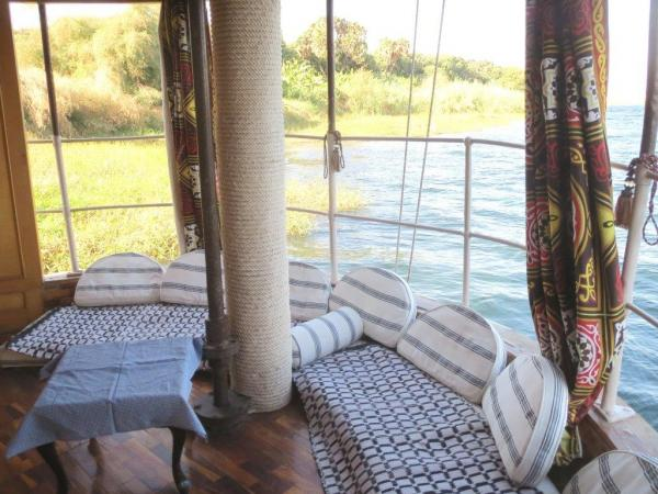 le balcon/ terrasse
